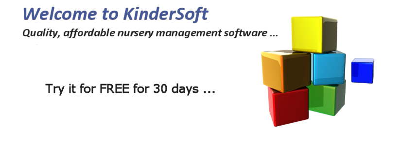 Welcome to KinderSoft